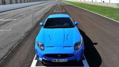 Jaguar XKR-S - Immagine: 10