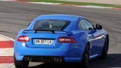 Jaguar XKR-S - Immagine: 8