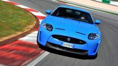Jaguar XKR-S - Immagine: 12