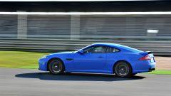 Jaguar XKR-S - Immagine: 19