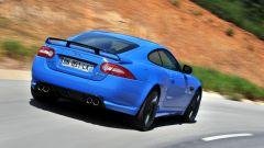 Jaguar XKR-S - Immagine: 3