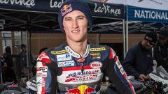 Jake Gagne sostituirà Hayden a Laguna Seca - WorldSBK