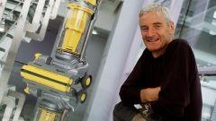James Dyson, dagli elettrodomestici all'auto elettrica il passo è breve