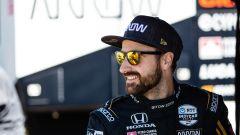 james hinchcliffe, Indycar
