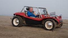 Cosa pensa James May della sua dune buggy Volkswagen? Video
