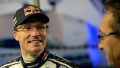 Jari-Matti Latvala - Rally di Spagna 2016