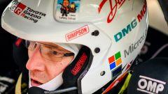 Jari Matti Latvala su Toyota Yaris