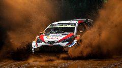 Jari Matti Latvala - Toyota Yaris Wrc Plus
