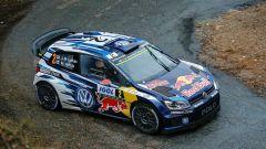 Jari Matti Latvala - Volkswagen Motorsport