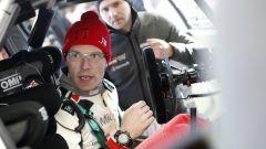 Jari Matti Latvala - WRC 2017