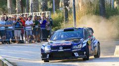 Jari-Matti Latvala/Miikka Anttila - Rally Spagna 2016