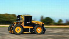 JCB Fastrac 800 elaborato da Williams F1: 1000 CV sotto al cofano