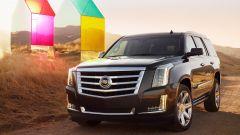 JD Power 2014: le auto più affidabili in USA - Immagine: 6