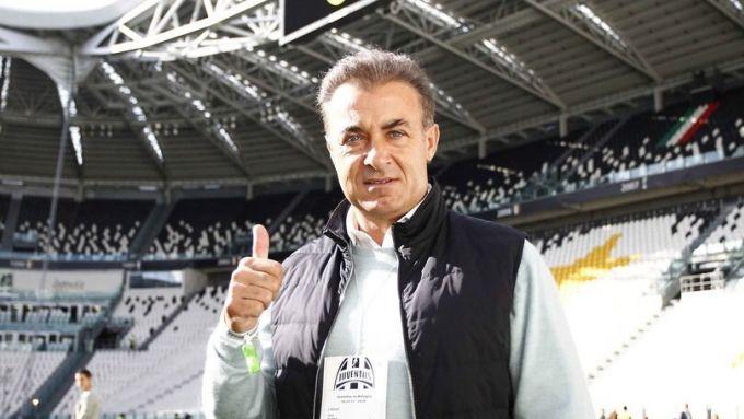 Jean Alesi è da sempre un francese con il cuore in Italia, dal sud della sua Sicilia al nord della sua Juventus