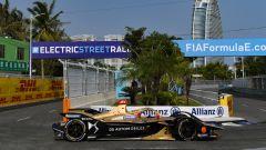 Jean-Eric Vergne è alla prima vittoria nella stagione 2018-2019 di Formula E