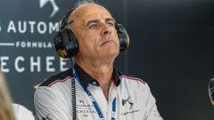 Jean Marc Finot, responsabile motorsport del gruppo Psa. Foto: Auto Hebdo