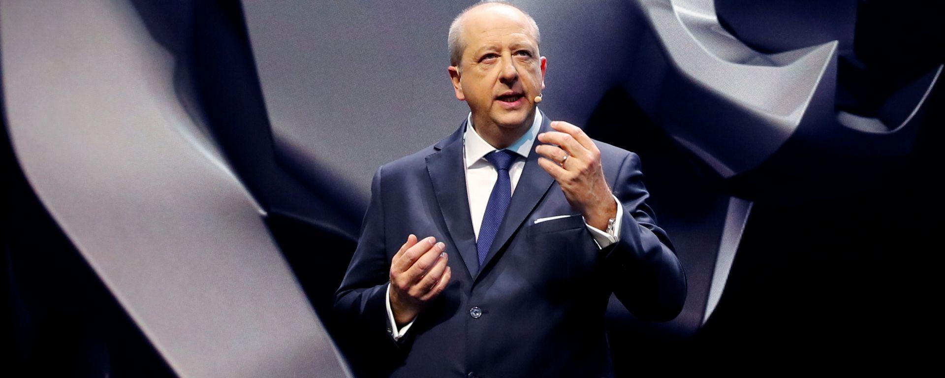 Jean-Philippe Imparato, dal 2021 nuovo CEO Alfa Romeo