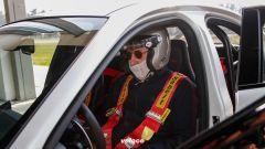 Jean-Philippe Imparato prova la Giulia GTAm: il Ceo Alfa Romeo al volante della berlina sportiva