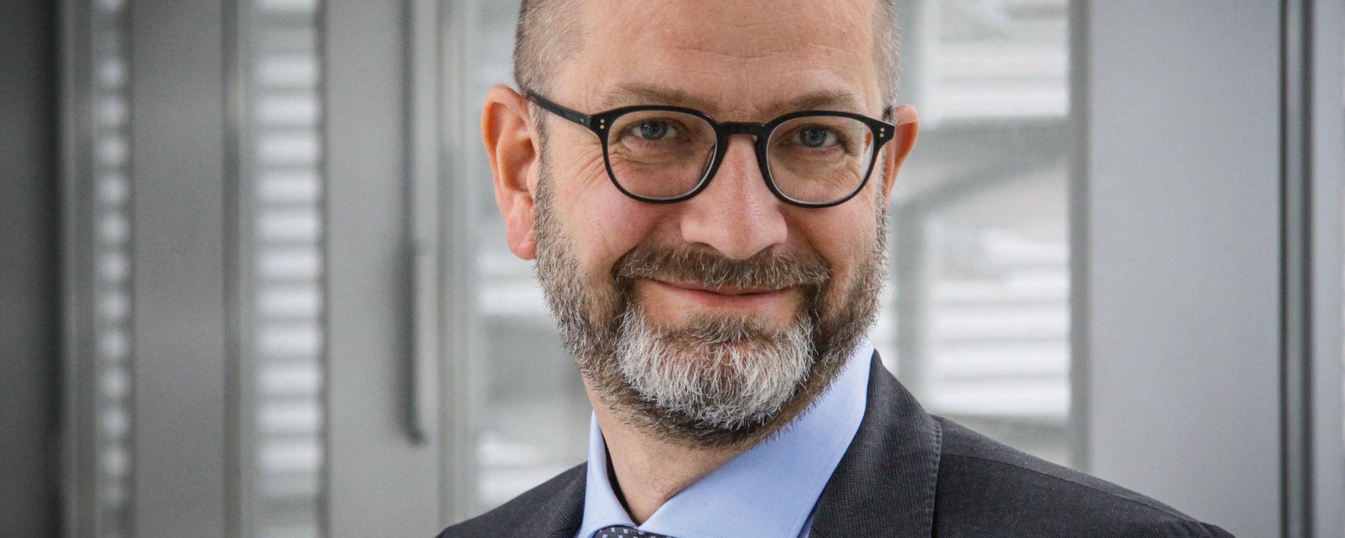 Jean-Philippe Kempf, nuovo direttore della comunicazione di Peugeot