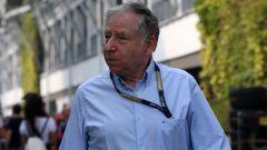 Jean Todt (FIA)