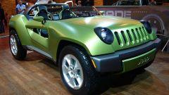 Baby Jeep: quanto costerà il fratellino della Renegade - Immagine: 2