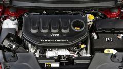 Jeep Cherokee 2.2 - Immagine: 27