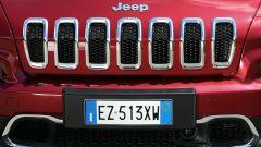 Jeep Cherokee 2.2 - Immagine: 22
