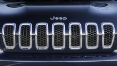 Jeep Cherokee 2014 - Immagine: 37