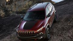 Jeep Cherokee 2014 - Immagine: 30