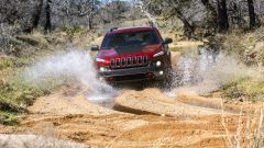 Jeep Cherokee 2014 - Immagine: 31