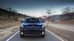 Jeep Cherokee 2014 - Immagine: 11