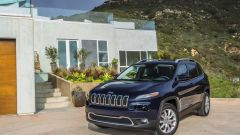 Jeep Cherokee 2014 - Immagine: 18