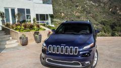 Jeep Cherokee 2014 - Immagine: 14