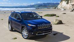Jeep Cherokee 2014 - Immagine: 12