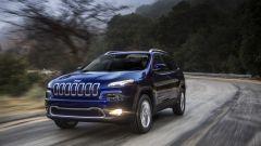 Jeep Cherokee 2014 - Immagine: 7