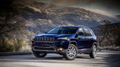 Jeep Cherokee 2014 - Immagine: 2