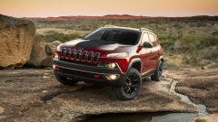 Jeep Cherokee 2014 - Immagine: 28
