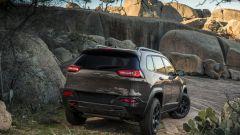 Jeep Cherokee 2014 - Immagine: 20