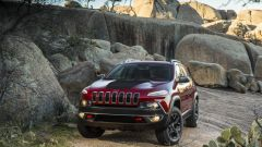 Jeep Cherokee 2014 - Immagine: 21