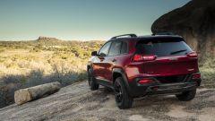 Jeep Cherokee 2014 - Immagine: 1