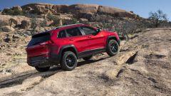 Jeep Cherokee 2014 - Immagine: 24