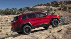 Jeep Cherokee 2014 - Immagine: 25