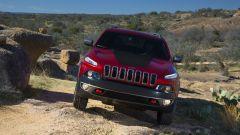 Jeep Cherokee 2014 - Immagine: 27