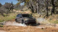 Jeep Cherokee 2014 - Immagine: 29