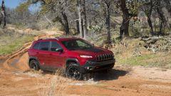 Jeep Cherokee 2014 - Immagine: 26