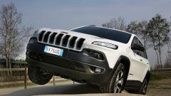 Jeep Cherokee 2014 - Immagine: 23