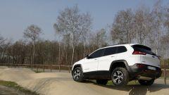Jeep Cherokee 2014 - Immagine: 22