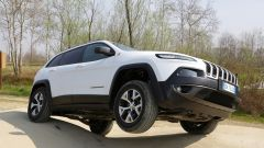 Jeep Cherokee 2014 - Immagine: 8