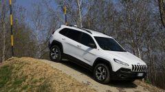 Jeep Cherokee 2014 - Immagine: 19