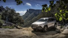 Jeep Cherokee 2014 - Immagine: 35